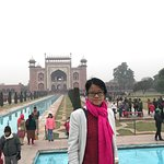 Universal Taj Tours Photo