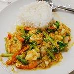 ภาพถ่ายของ All Meals Sawasdee