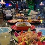 Yakamoz Restaurant resmi