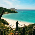 Day tour and boat cruise in Arraial do Cabo