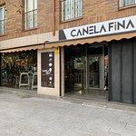 Café Canela Fina