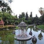 Sin colas: entrada a Villa Durazzo Pallavicini