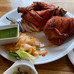 صورة فوتوغرافية لـ Rajmahal Indian Restaurant