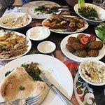 صورة فوتوغرافية لـ زهرة لبنان الخالدية