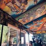 Foto de The Four Sisters Restaurant