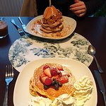 Bild från CHOIJ's Pancake Café