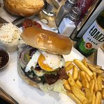 Photo of Barn Burger