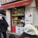 Photo de Le Ronsard Cafe