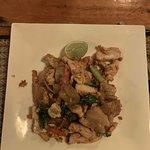 ภาพถ่ายของ Tamarin restaurant
