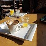 Izmir Seyirtepe Restoran resmi
