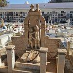 Cementerio Municipal de la Purisima Concepcion