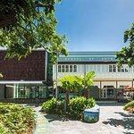 Evite las colas: boleto de entrada familiar al Museo de Cairns