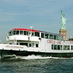 New York City Statue of Liberty Super Express Cruise