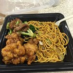 Photo de Atlanta Airport Panda Express