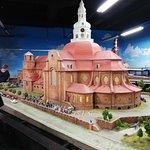 写真Kolejkowo - Wonderful world in miniature!枚