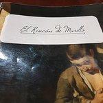 Foto van El Rincon de Murillo