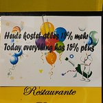 Bilde fra Restaurante Pizzeria Centrum