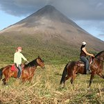 Privé en aangepaste paardrijden Adventures