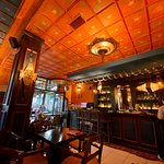 Φωτογραφία: Restaurant- Cafe- Pizzeria Elysee