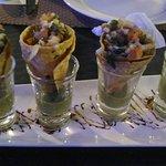 Foto de Arabesque Restaurant