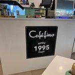 Fotografia de Cafe Fino