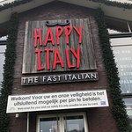 Foto van Happy Italy