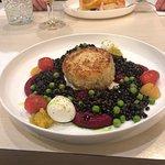 Valokuva: Restoran Moon