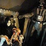 Yoda Guy Movie Exhibit Tour Ticket in St Maarten