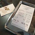 Photo de 24 Le Restaurant