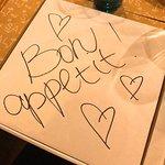 Bild från Restaurant Salt
