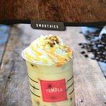 Temple Coffee n Bakery照片