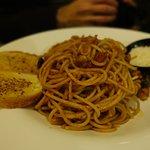 Spaghetti Swotha