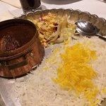Zarathustra Restaurant Foto