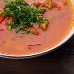 Аргентинский суп