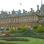 Waddesdon Manor - A Rothshild French Chateau Estate In England Private Tour