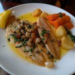 Photo of Fishy Fishy Restaurant