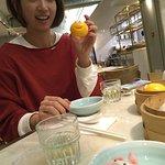 饮茶(尖沙咀)照片