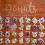Donuts were delish!!