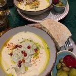 Photo of The Hummus Bar
