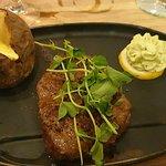 Bilde fra Hereford Steak