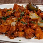 Ảnh về Shanti Indian Cuisine