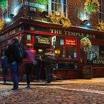 The Irish pub experience