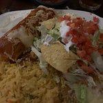 Foto van Teresa's Mexican Restaurant