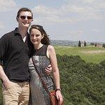 Florence American Cemetery & Memorial plus Wine Tour in Chianti & San Gimignano