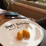 Foto The Five Arrows Restaurant