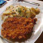 Bilde fra Restaurant Ambasador