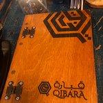Fotografie: Qibara