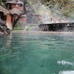 Foto de Aguas Termales de Chimur