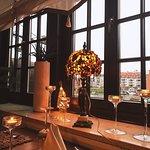 Bilde fra Barylka Restaurant