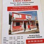 Casa Fabio Photo